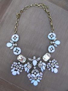 statement necklace, necklace, pastel necklace, big statement, fashion musthaves, fashionlover, webshop