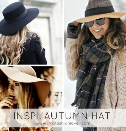 Inspi. Winter hoed
