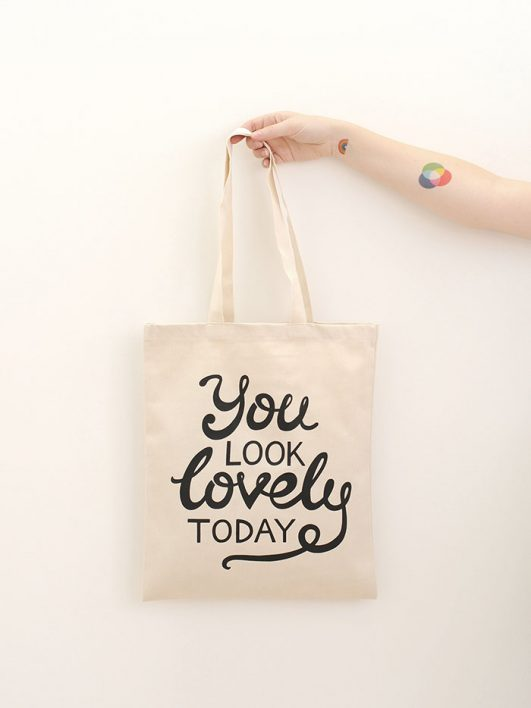 canvas tas, canvas shopper, winkeltas, stoffen tas, fashionlover, fashion musthaves, musthaves webshop