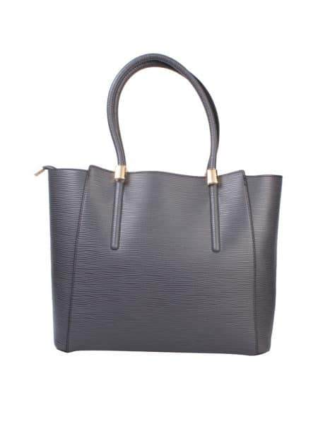 grote handtas, handtas grijs, grijze handtas, fashion musthaves, musthaves webshop, goedkope sieraden webshop