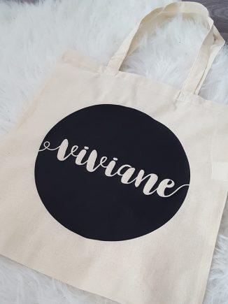 canvas tas, canvas tas gepersonaliseerd, tas met naam, canvas tas met naam, naam op tas, gepersonaliseerde tas