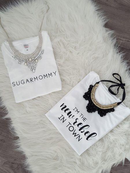 sugarmommy, rebel statement shirt, statement tshirt, sugarmommy tshirt, statement shirt webshop, webshop fashion musthaves, musthaves webshop, sieraden webshop
