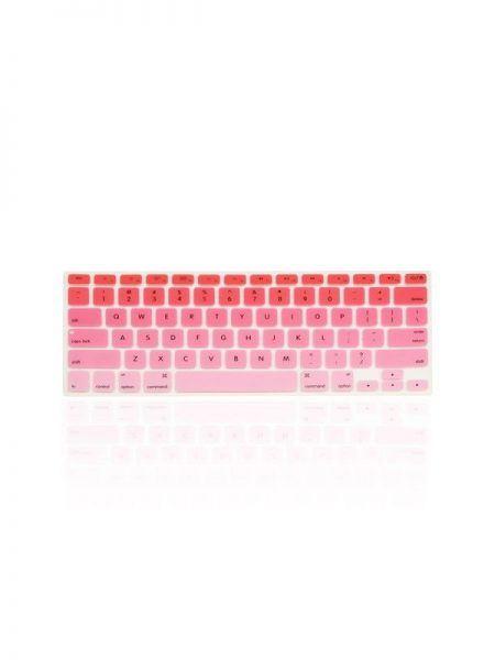 ombre toetsenbord, mac siliconen keyboard, keyboard mac silicon, siliconen toestenbord mac, mac accessoires, fashion musthaves webshop