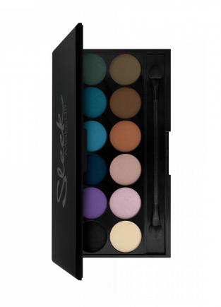 sleek original, sleek palette, original sleek palette, beauty webshop, make up webshop, fashion musthaves webshop