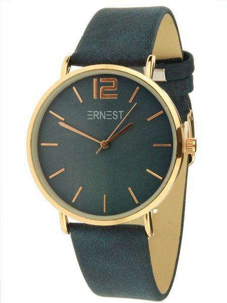 ernest horloge, verkoop ernest horloges, fashion musthaves webshop, blauw ernest horloge, donkerblauw ernest horloge