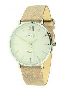 Ernest horloge – Vienna brons