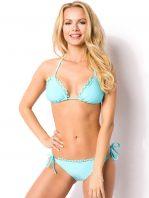 blauwe bikini, bikini, bikini blauw, triangel bikini, fashion musthaves webshop, musthaves webshop