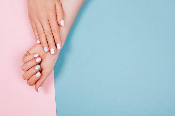 Zo zorg je voor sterke en gezonde nagels