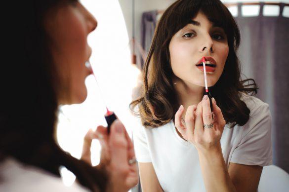 Welke kleur lippenstift past bij jou