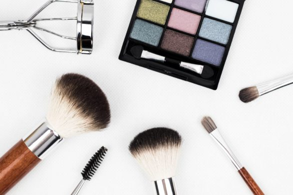 5 tips om je make-up goed te houden