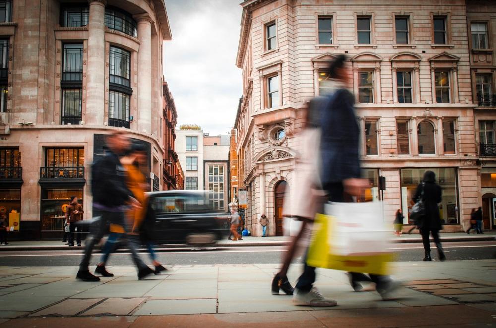 Leuke shopsteden Londen