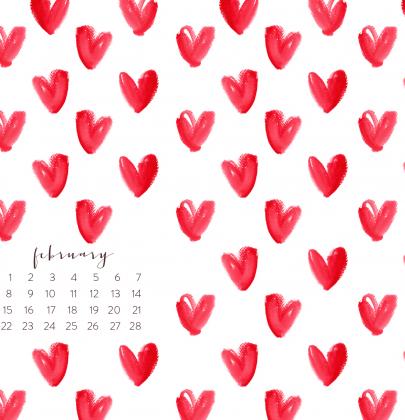 10x Valentijn achtergrond voor jouw telefoon en PC