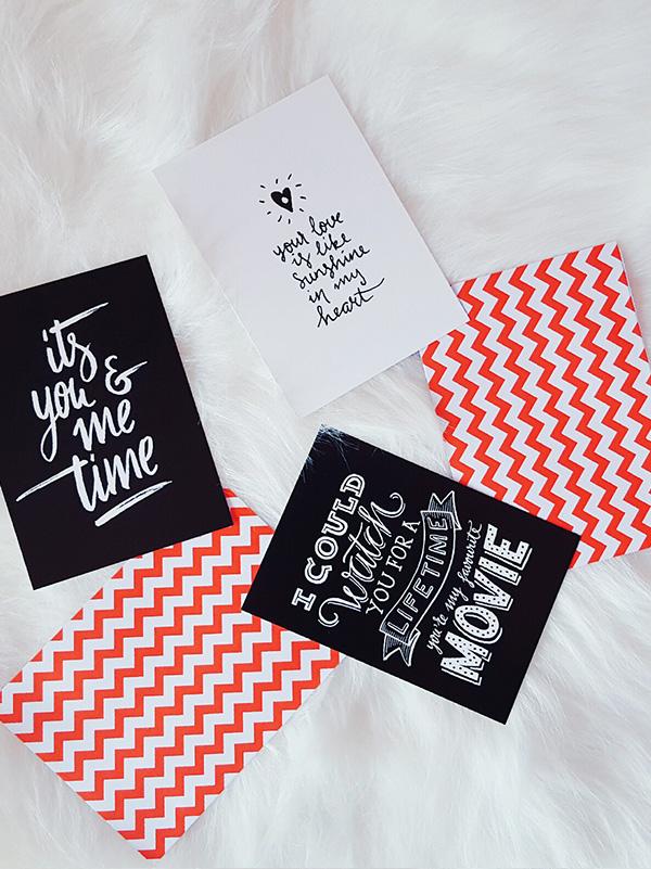 valentijnskaart, lief kaartje, kaart a6, lieve kaart, valentijnsdag, paperfuel, fashionlover, accessoires webshop, online kaarten kopen